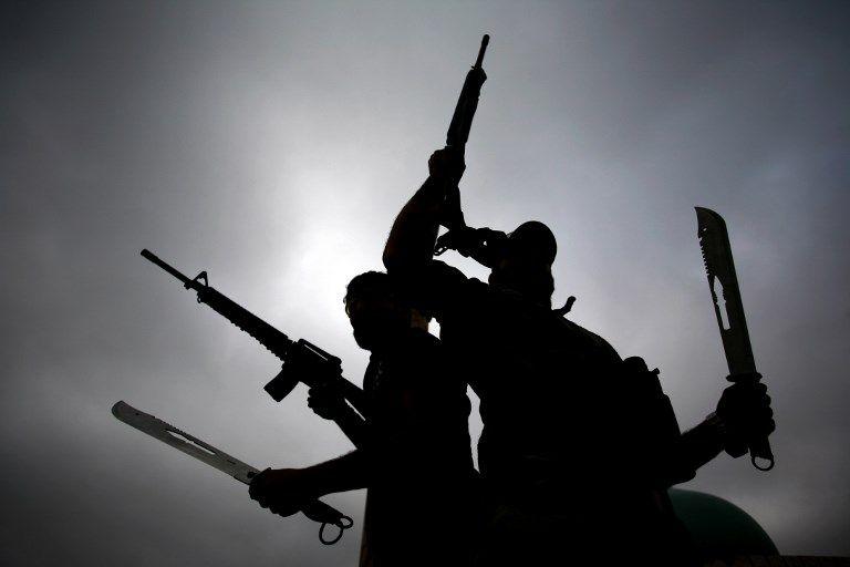 Le terrorisme : la phase extrême de l'altérité