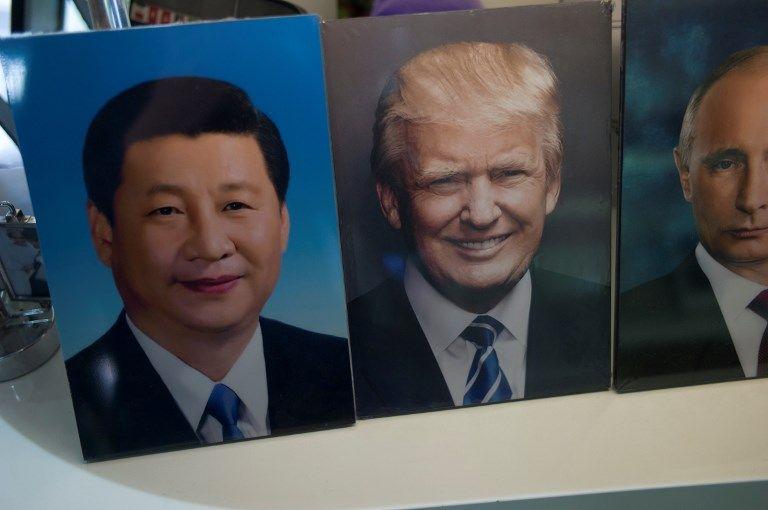 Guerre commerciale entre les Etats-Unis et la Chine : et Trump fonça sur le défi auquel aucune démocratie occidentale libérale n'a encore trouvé de réponse (mais à quel prix ?)