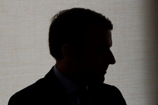 Emmanuel Macron : l'étrange victoire