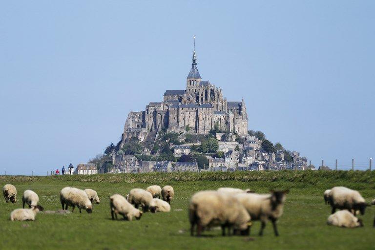 Les stations de ski et le Mont-Saint-Michel, ces enclaves de province dans lesquelles le FN ne prospère pas