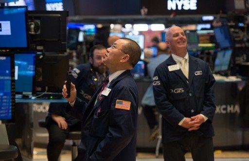 L'étrange capacité du capitalisme financiarisé à perdurer envers et contre tout