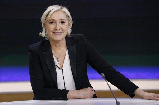 Quand Marine Le Pen reprend mot pour mot une partie d'un discours de François Fillon