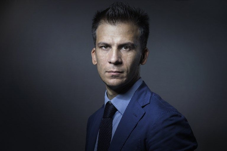 Elections municipales : Gaspard Gantzer se prépare en catimini et va réunir ses soutiens