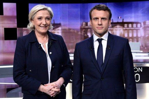 Un débat présidentiel pour rien ? 69% des Français n'ont pas été convaincus par Marine Le Pen et 55% ne l'ont pas été non plus par Emmanuel Macron