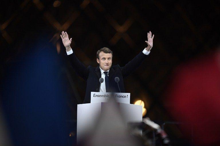 """Un an après : 52% des Français considèrent que l'élection d'Emmanuel Macron a été une """"mauvais chose"""""""