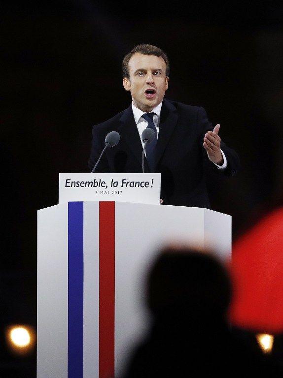 Fête du travail : Macron/ Le Pen, ce que chacun propose sur le dialogue social, le rôle des syndicats et la réforme de la Sécu