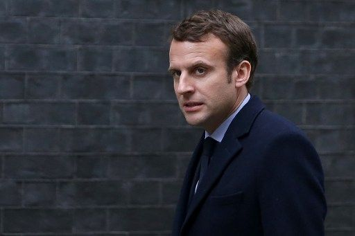 Macron, les entrepreneurs, l'ubérisation politique et la théorie du chaos