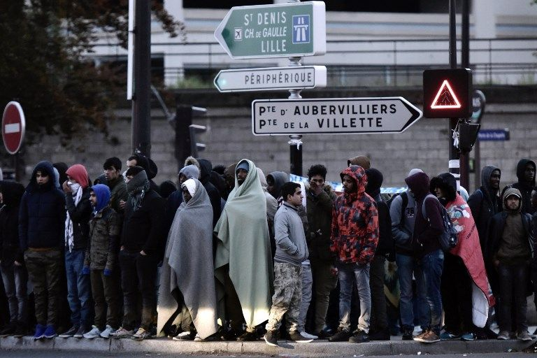 La Chapelle-Pajol : un quartier parisien où les femmes sont en danger