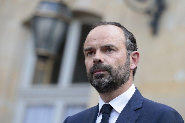Edouard Philippe interdit l'utilisation de l'écriture inclusive dans les textes officiels