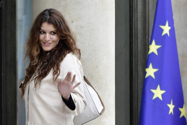 Et la palme de l'islamo-compatibilité au sein du gouvernement est attribuée à Marlène Schiappa !