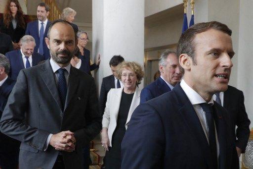 Macron/Philippe : pour qui l'année 2018 a-t-elle été la plus dure