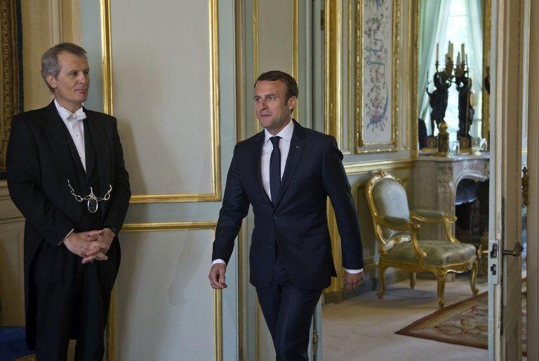 """Et c'est qui qui a dit """"kwassa-kwassa""""? C'est Macron qui sait tout !"""
