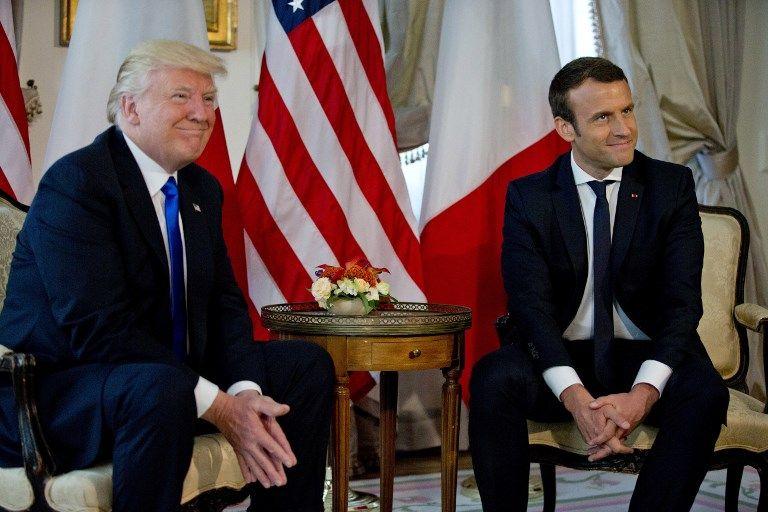 Vous pensiez que cette année électorale intense s'était jouée autour de May, Trump ou Macron ? Voilà pourquoi les fantômes de Thatcher, Reagan ou Mitterrand ont largement dessiné les résultats des scrutins d'aujourd'hui