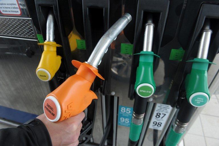 Le diesel bientôt plus cher que l'essence : pourquoi l'Etat se tire une balle dans le pied