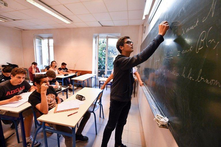 Innumérisme : ce que nous risquons à devenir nuls en maths