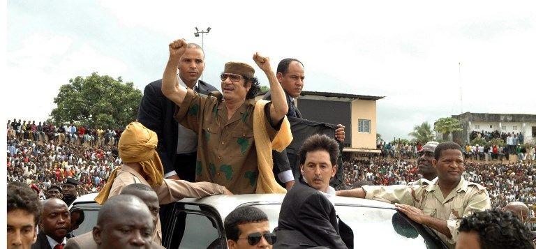 Le jour où Kadhafi est passé à deux doigts de racheter Manchester United
