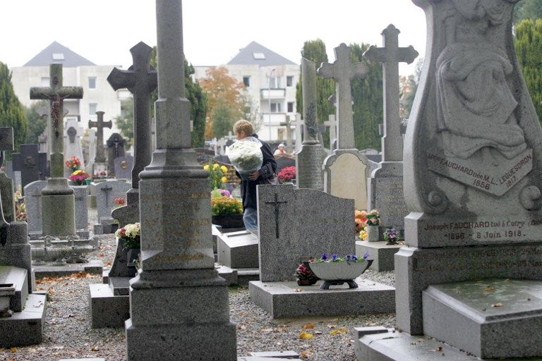 Sondage exclusif : les (surprenantes) croyances des Français sur ce qui se passe après la mort