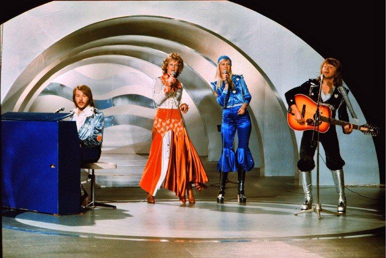 Mamma Mia : Abba se reforme !