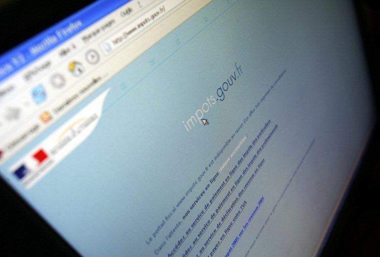L'administration met en garde sur les dangers d'un faux site sur le remboursement des impôts