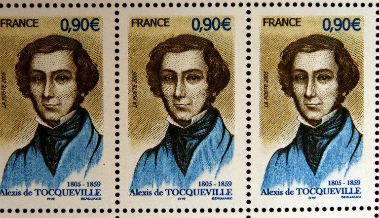 Pourquoi la droite française - et tous les mouvement politiques - seraient bien inspirés de relire Bastiat (et Tocqueville)