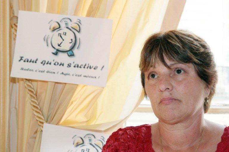 La mère de Vincent Humbert, Marie, est décédée