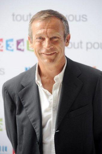 Laurent Bignolas va présenter Télématin