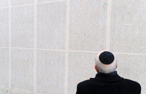 Le mémorial de la Shoah est-il vraiment un lieu de combat de campagne électorale ?