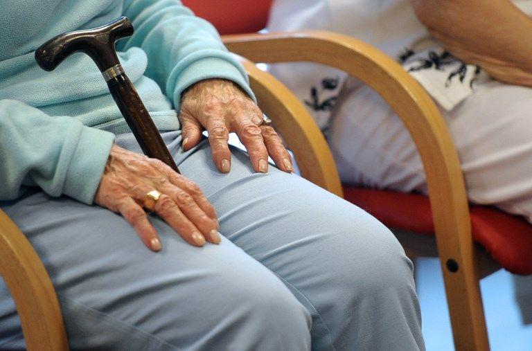 L'hydrocéphalie à pression normale, une maladie traitable mais parfois confondue avec Alzheimer