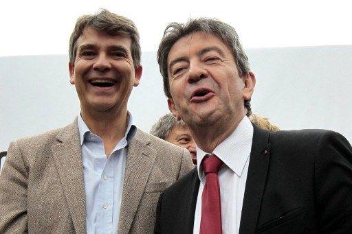 Programme commun, le retour : le duo Montebourg-Mélenchon est-il capable de refaire le coup du couple Mitterrand-Marchais de 1981 ?