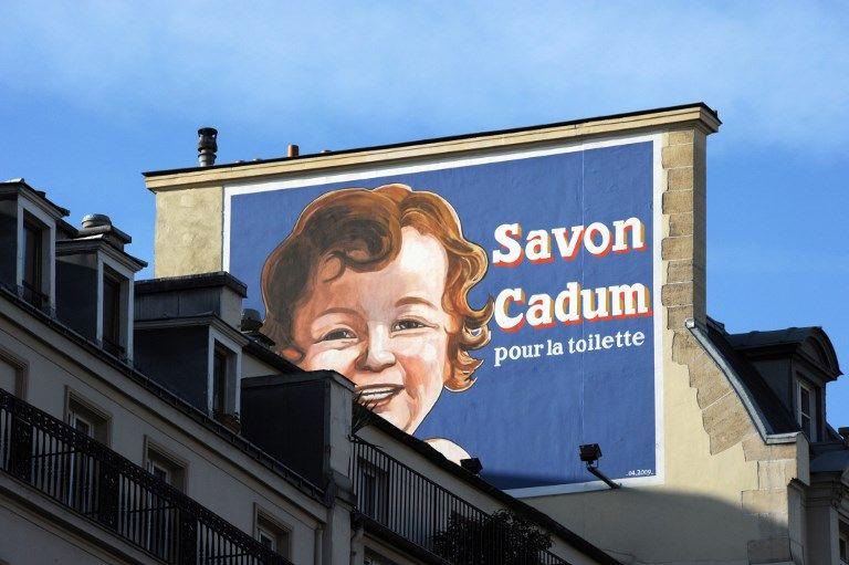 """Premier """"Bébé Cadum"""" et résistant, Maurice Obréjan est décédé"""