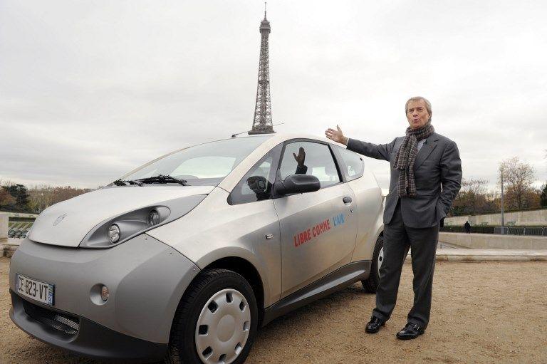 Renault pourrait remplacer Autolib' très prochainement en Ile-de-France