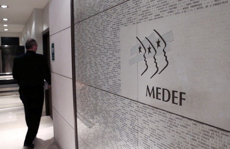 Présidence du Medef : élection décisive entre David et Goliath à l'UIMM
