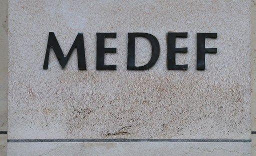 Geoffroy Roux de Bézieux face au défi de la réinvention du Medef