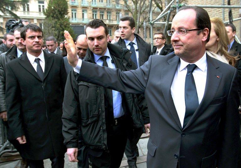 Le choix surprenant du PS et de François Hollande de se passer du SPHP lors de la campagne présidentielle de 2012