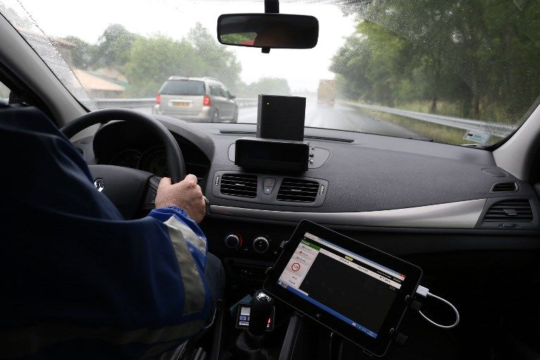 Les radars privés mobiles seront déployés dès lundi sur les routes