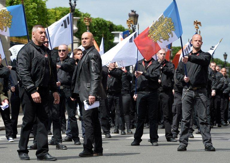 Groupuscules d'extrême-droite : une menace réelle mais largement surestimée pour des raisons politiques ?