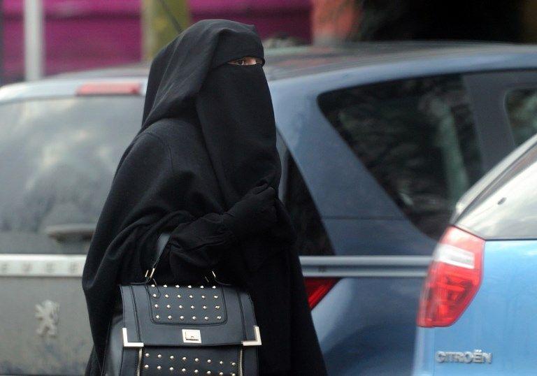 Toulouse : le contrôle d'identité d'une femme en niqab tourne mal, des violences éclatent