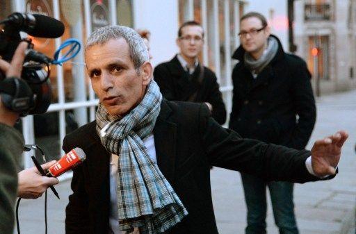 Pour Malek Boutih, le rejet de François Hollande est présent au cœur même de l'électorat de gauche .