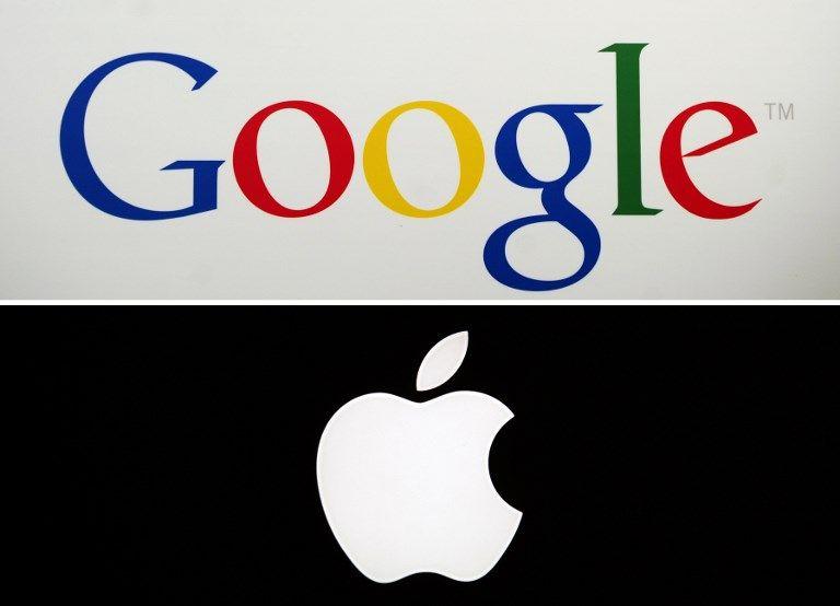 Google et Apple ont notamment été condamnées à des amendes record par l'Autorité de la concurrence.