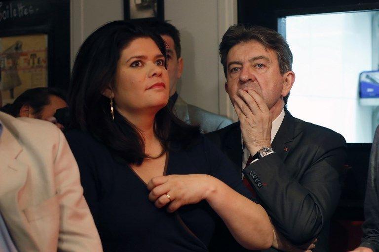 Raquel Garrido confirme qu'elle quitte la politique