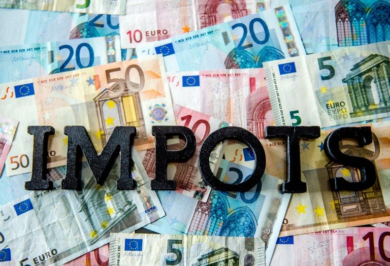 Bonne nouvelle : la croissance revient. Mauvaise nouvelle, Bercy confirme la hausse des impôts...