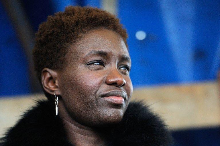 """Pour Rokhaya Diallo, """"le gouvernement a cédé à une pression de la 'fachosphère'"""""""