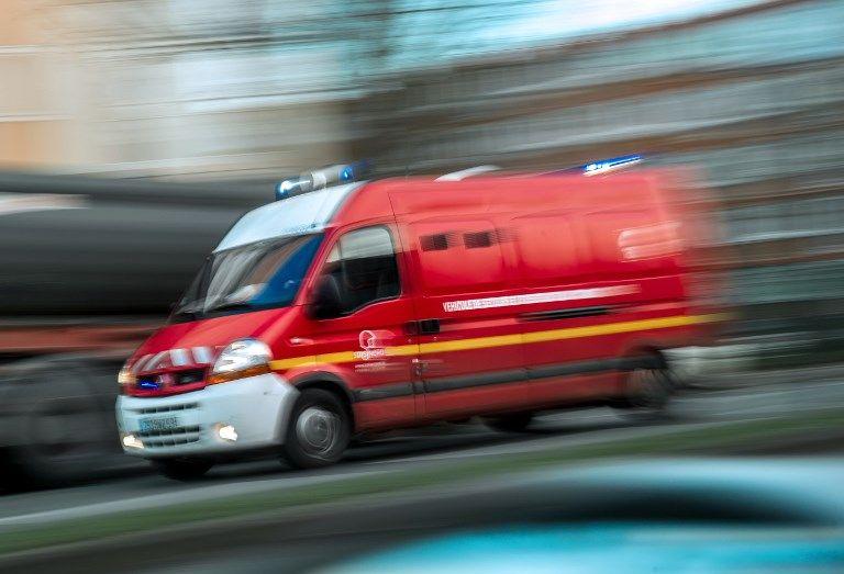 Simple rappel à l'ordre pour un vol de camion de pompier : une étincelle de laxisme judiciaire dans un baril de poudre régalien