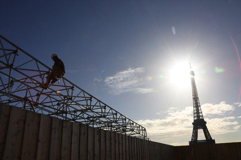 Le texte prévoit la suppression des quatre premiers arrondissements parisiens.