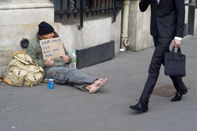 Inégalités : ce que les statistiques Eurostat révèlent vraiment sur leur évolution en France