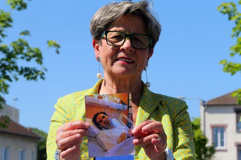 La mère de Vincent Lambert lance un appel à Emmanuel Macron dans une lettre ouverte
