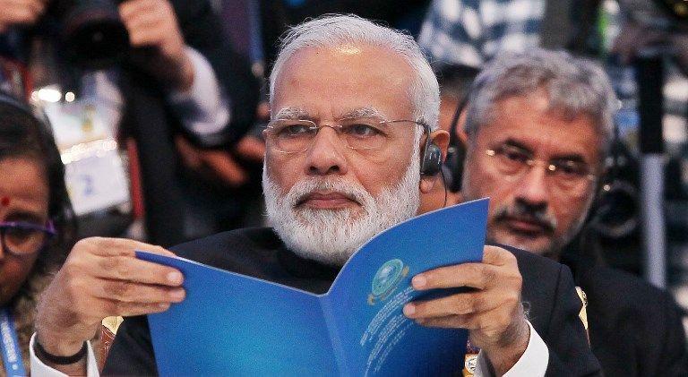 """""""Nation hindoue"""" : la menace silencieuse qui pourrait venir à bout de la démocratie indienne et déstabiliser l'Asie"""