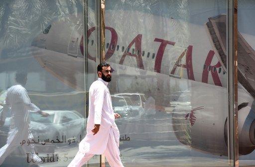 Le Qatar au ban des accusés à Paris