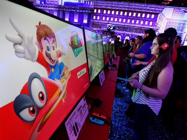 Des hackers ont trouvé un moyen inédit de pirater la Nintendo Switch