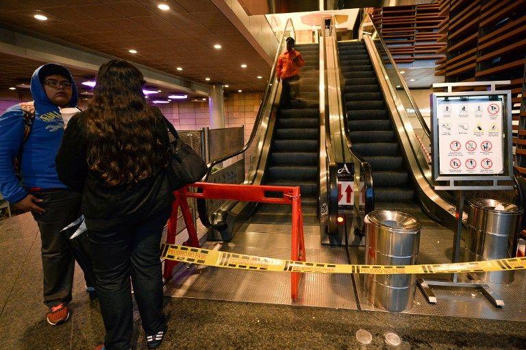 Bogota : trois morts, dont une Française, dans un attentat contre un centre commercial
